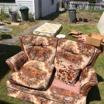 Mattress, box spring, sofa and couch disposal