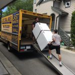 Vancouver Old Appliance Pickup & Removal | GOT-JUNK? Get Rid Of it Now!